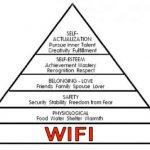 Wifi Storing