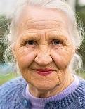 Alarm thuis ouderen