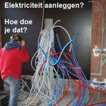 Alles over elektriciteit