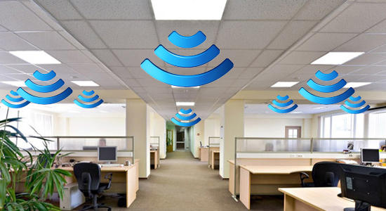 WiFi Zakelijk
